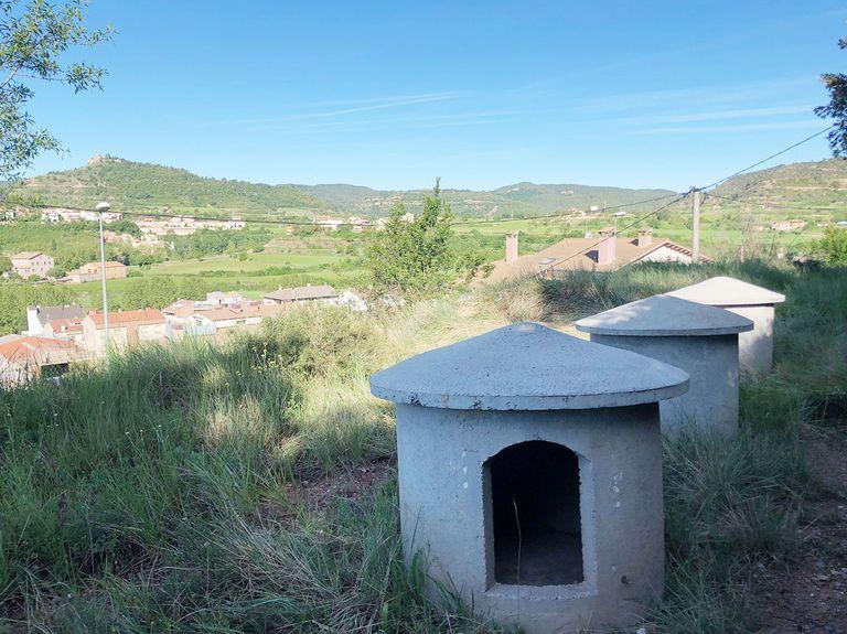 L'Ajuntament solsoní habilita una segona colònia controlada de gats a la Cabana d'en Geli