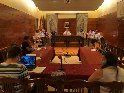 L'Ajuntament solsoní sol·licitarà l'avançament de 250.000 euros del PUOSC adjudicats per al tanatori