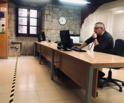 L'Ajuntament solsoní tanca portes amb atenció únicament telefònica i telemàtica