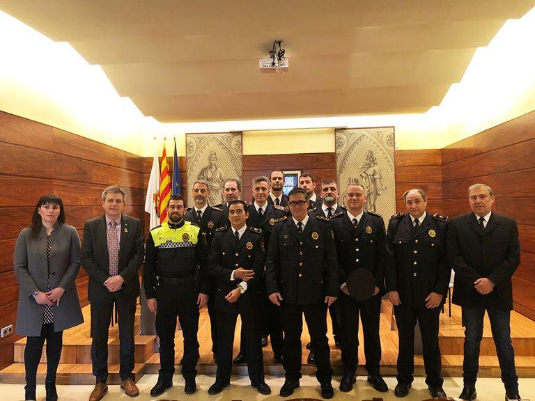 L'Ajuntament solsoní treu a concurs dues places d'agent de Policia Local
