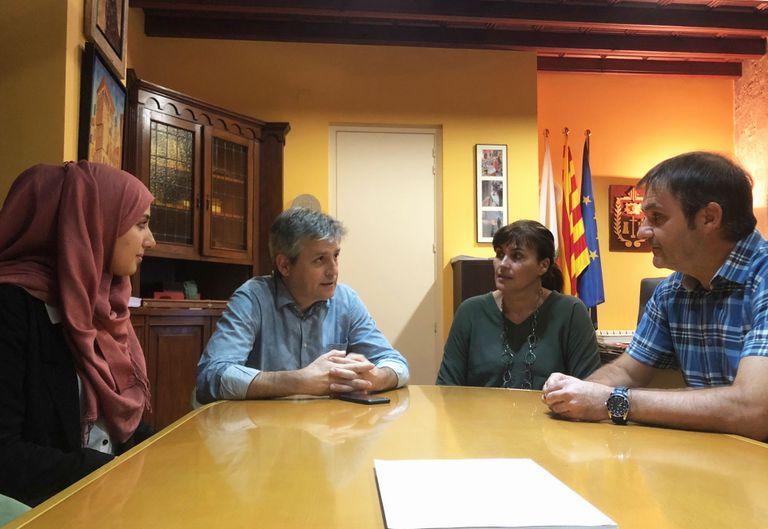 L'alcalde de Solsona nomena tres comissionats per a Medi Ambient, Afers Socials i Governació