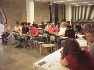 L'ampliació de l'enllumenat del Camp del Serra i la instal·lació de marquesines, entre les prioritats del pressupost participatiu de Solsona