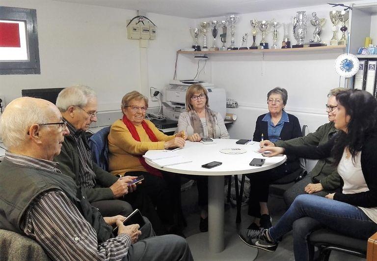 L'augment progressiu de la participació a les activitats per a la gent gran de Solsona es consolida amb 400 alumnes