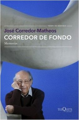 La biblioteca solsonina acull un acte sobre la poesia, l'art i la vida del reconegut José Corredor-Matheos