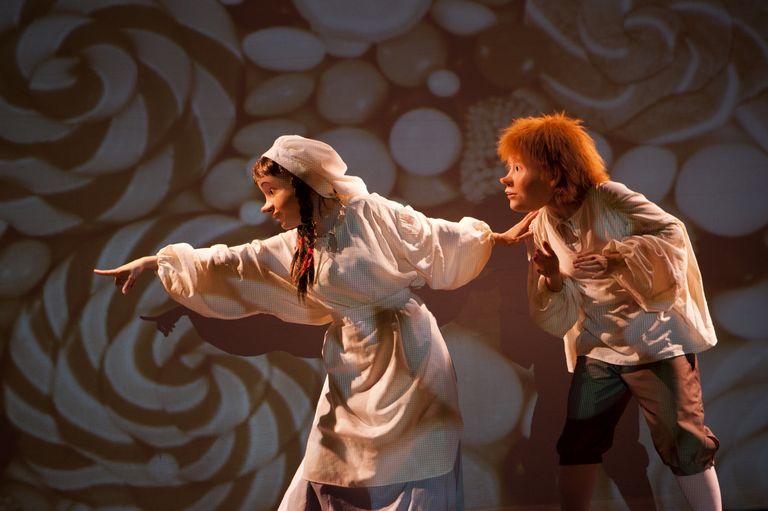 La companyia del príncep Totilau torna a Solsona amb el concert-espectacle 'Mozartland'