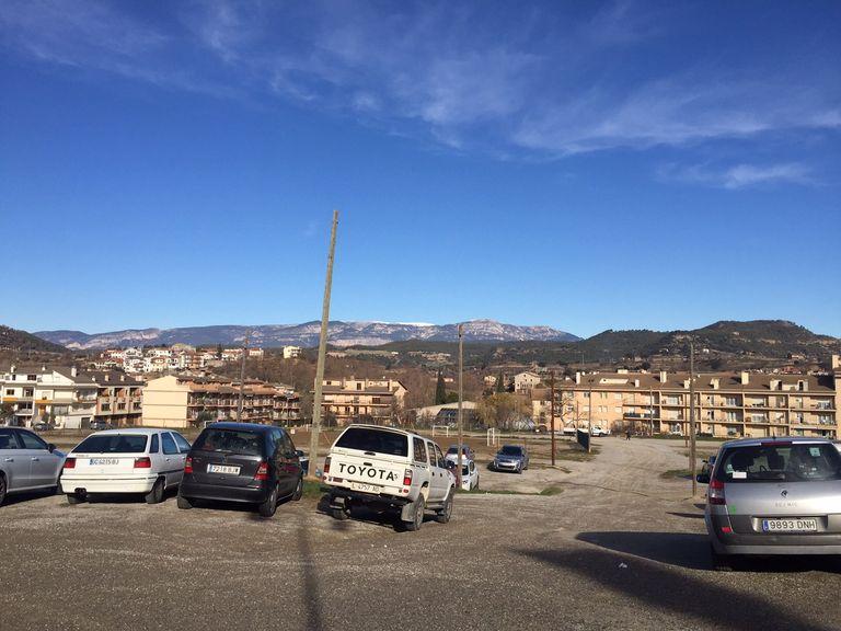 La Diputació de Lleida subvenciona a Solsona més d'una quarta part de la compra del Camp del Serra