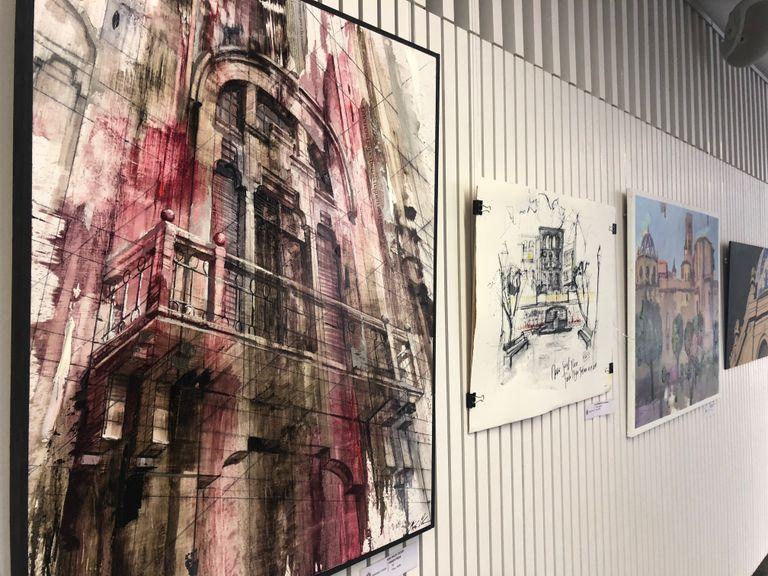 La Festa Major de Solsona repartirà novament 2.115 euros entre les millors pintures i fotografies