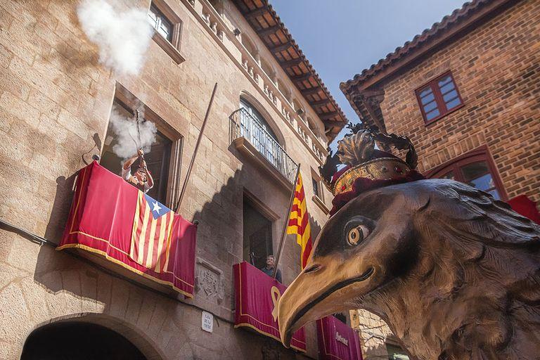 La Festa Major de Solsona repartirà premis valorats en 900 euros amb els dos concursos de fotografia