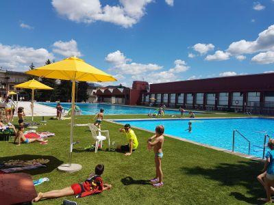 La recaptació de les piscines municipals de Solsona durant l'onada de calor es destina al Fons d'emergència social