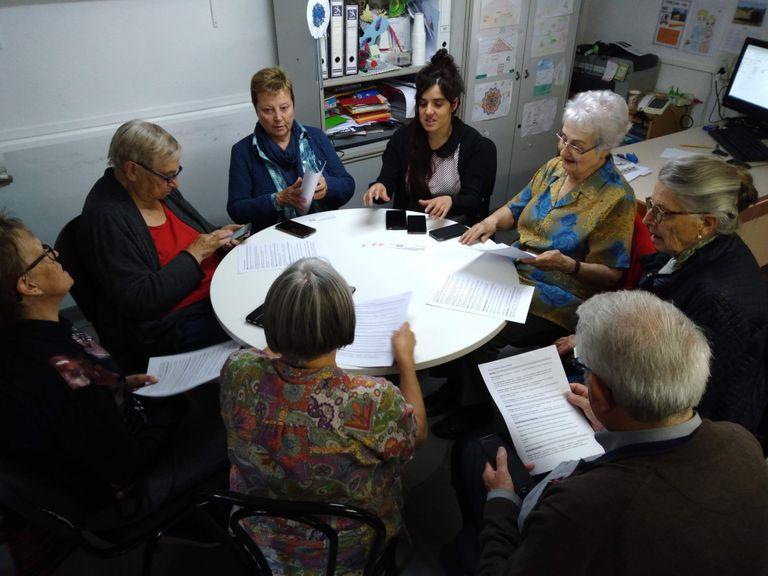 La regidoria d'Afers Socials de Solsona proposa a la gent gran un nou curs amb una vintena llarga d'activitats