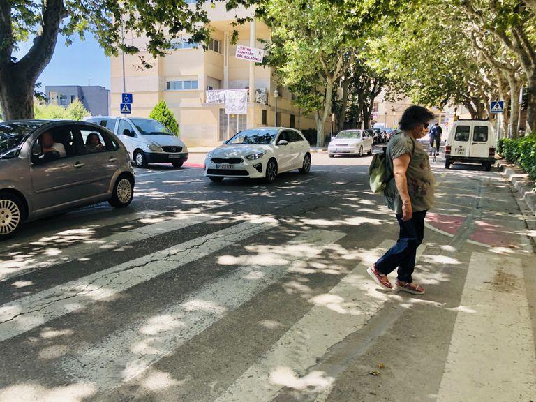 La seguretat dels vianants, primera prioritat en el pressupost participatiu de Solsona