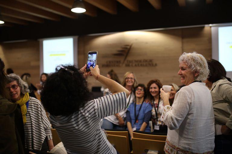 La tercera jornada Talentària vol reforçar el lideratge femení