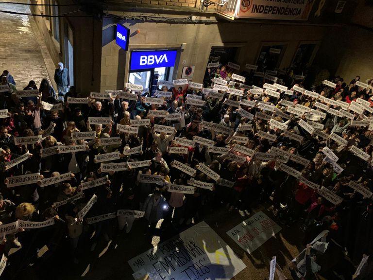 L'Ajuntament de Solsona convoca un Ple extraordinari de rebuig a la sentència del Suprem i s'adhereix a la vaga general de divendres