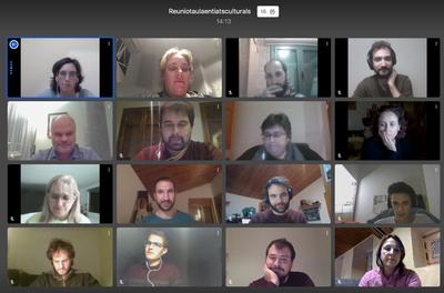 Les entitats solsonines comencen a coordinar-se en una nova plataforma