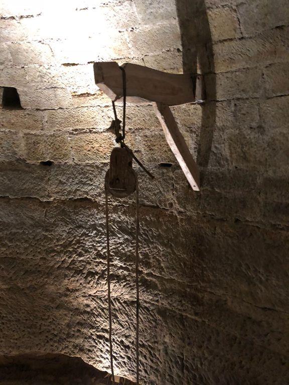 Les jornades de portes obertes al Pou de Gel de Solsona permetran veure'n la museïtzació renovada