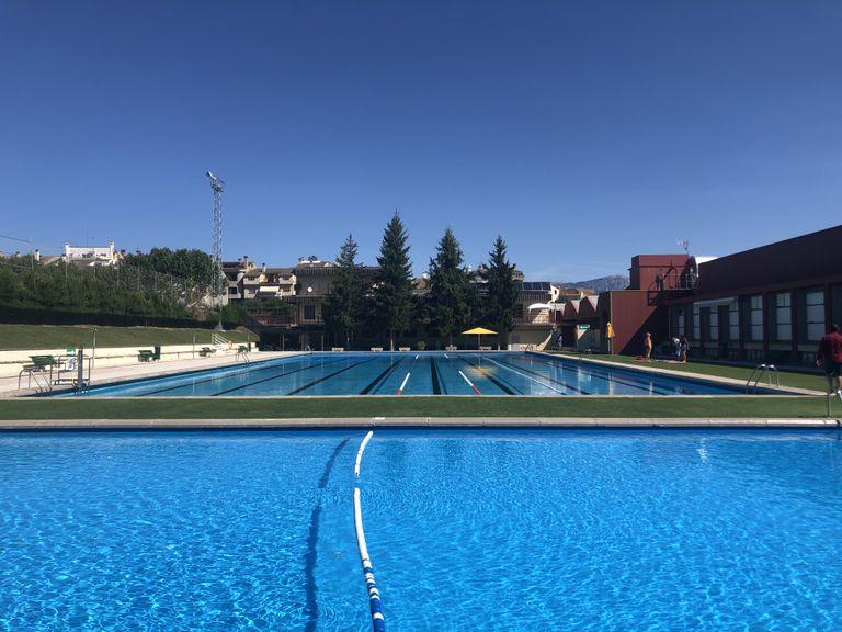 Les piscines municipals de Solsona potencien la reserva i el pagament en línia d'entrades i activitats