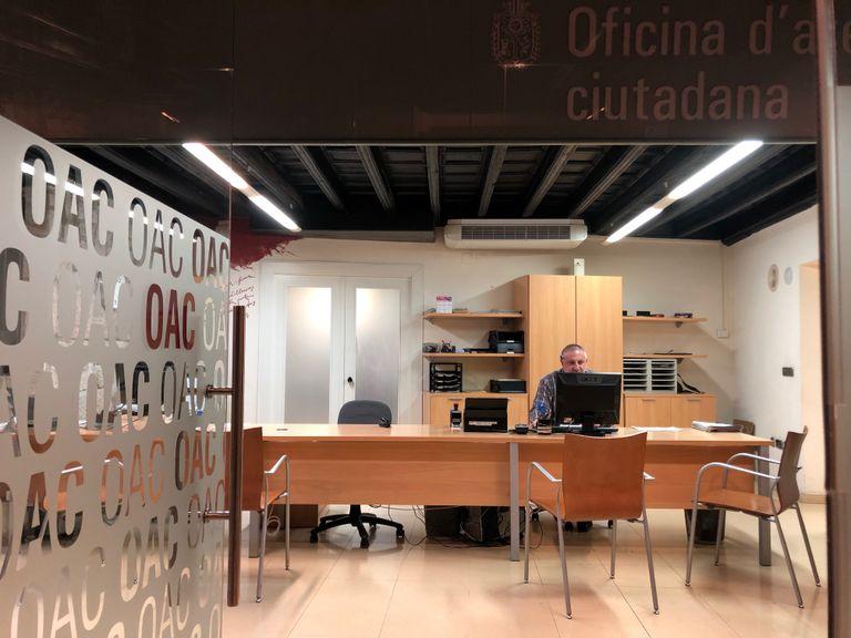 Les properes dues tandes per renovar el DNI a Solsona seran a l'octubre i el desembre