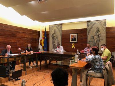 Llum verda del Ple municipal de Solsona per disposar de 2,1 milions d'euros del romanent de tresoreria
