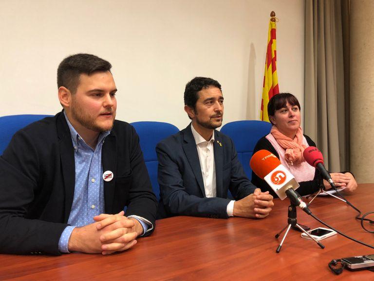 Marc Barbens tornarà encapçalar candidatura i ho farà sota el paraigua de Junts per Solsona