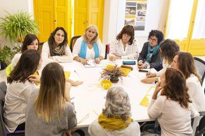 Neix a Solsona La Inquieta, una xarxa d'emprenedoria i lideratge femení d'àmbit català