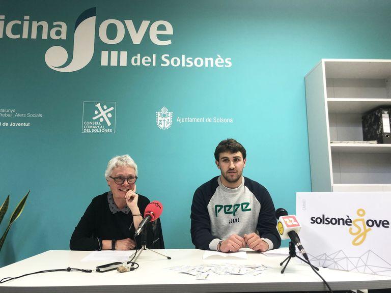 Prop de mig miler de joves del Solsonès disposen ja del carnet que els ofereix avantatges i descomptes a la comarca