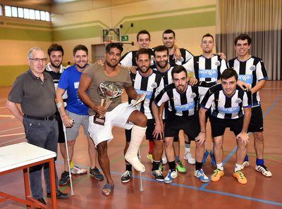 S'obren les inscripcions a les 24 Hores de Futbol Sala Ciutat de Solsona