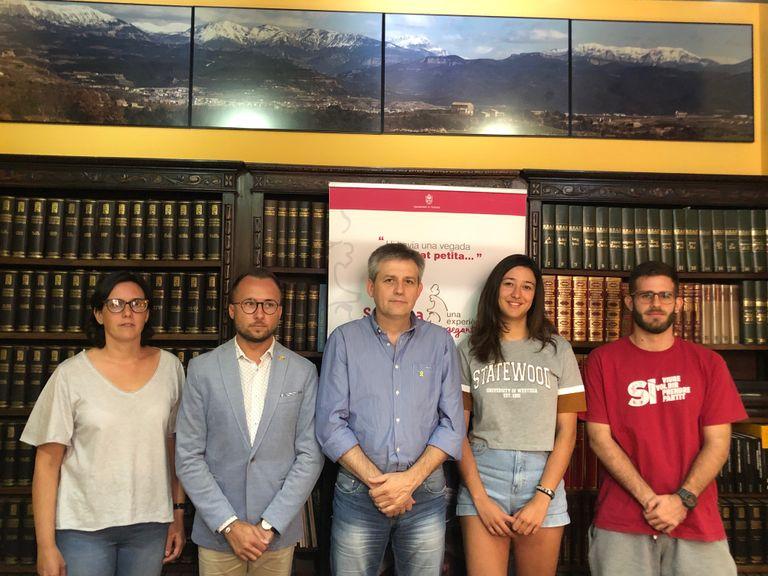 Solsona acollirà la proclamació de l'hereu i la pubilla de Catalunya a final d'octubre
