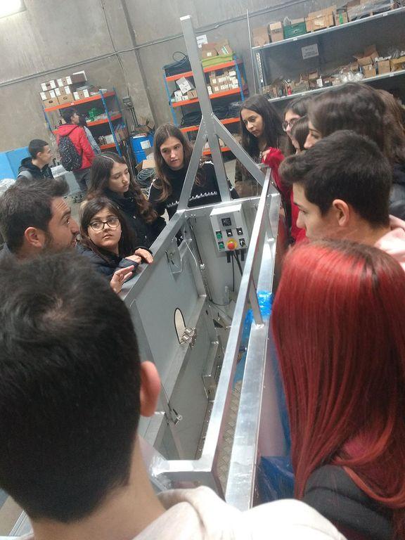 Solsona apropa els joves al teixit empresarial del territori amb la primera Setmana de l'Ocupació