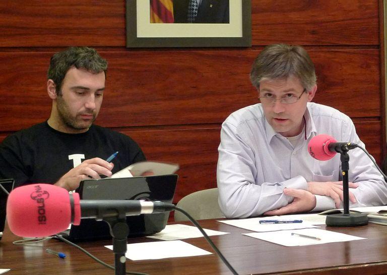 Solsona celebra aquest dimecres la darrera sessió de l'any del Consell Municipal de Comunicació