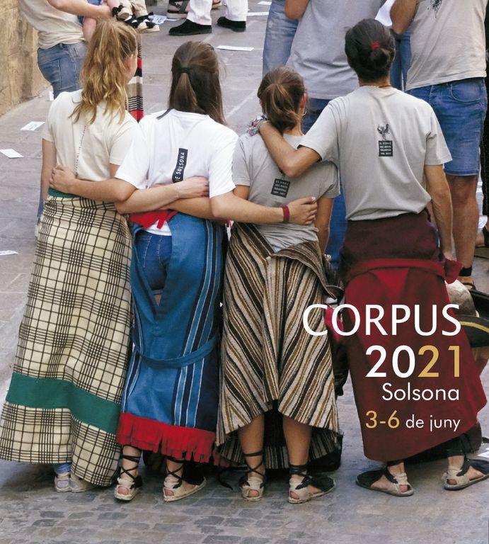 Solsona celebrarà un Corpus de petit format amb capacitat limitada als ballets