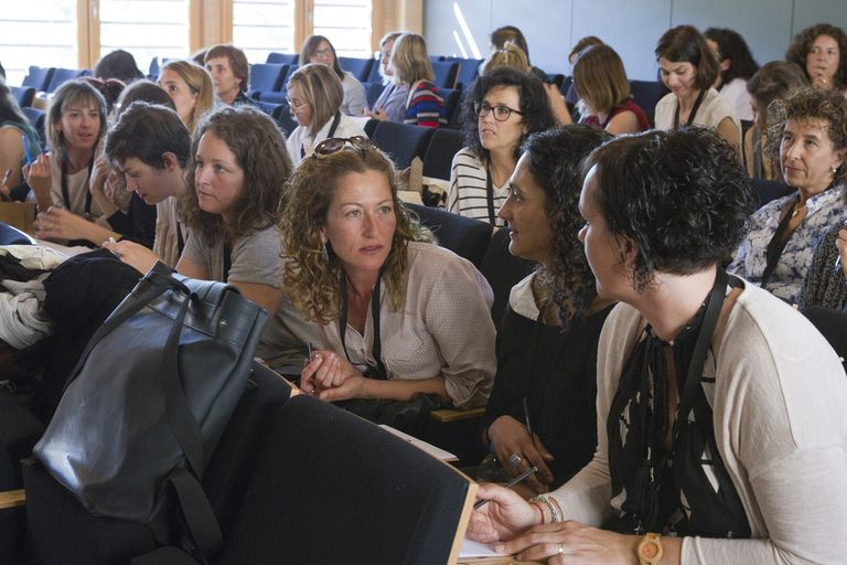 Solsona centra en la comunicació la segona jornada formativa per a emprenedores d'arreu del país