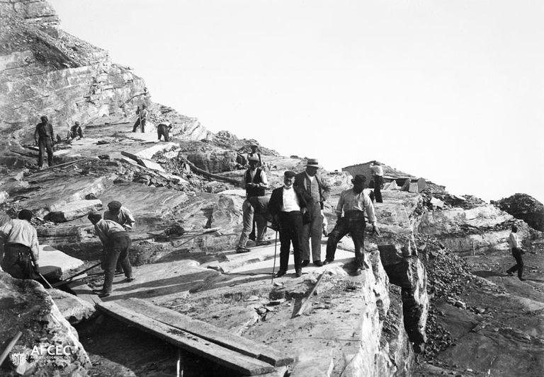 Solsona i la Vall de Lord acullen part del primer Congrés de patrimoni miner i història de la mineria i la geologia a Catalunya