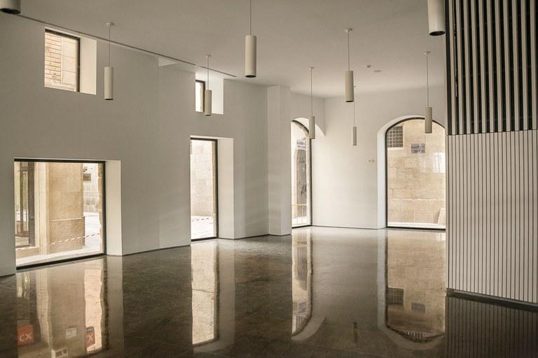 Solsona inaugura la Biblioteca Comarcal el dissabte 6 de juny