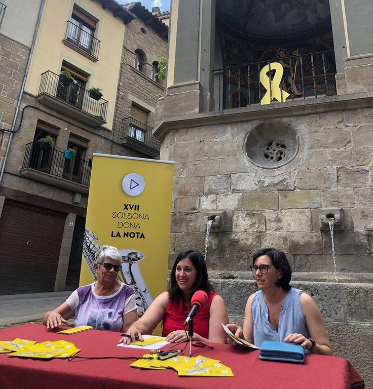Solsona omple el juliol i l'agost de propostes musicals majoritàriament al carrer