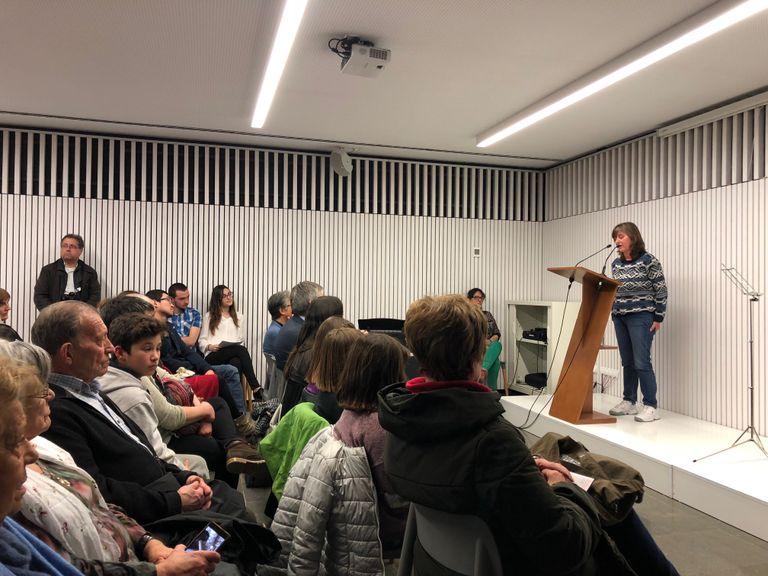 Solsona organitza el primer Concurs de poesia Ramon Valls