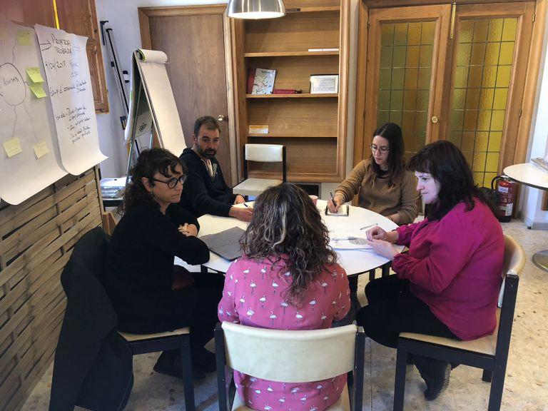 Solsona organitza una jornada per impulsar la diferenciació i la cooperació en el sector artesà