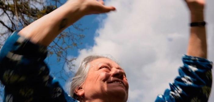 Solsona projecta 'Menopausa rebel' i aborda la maduresa femenina en un col·loqui