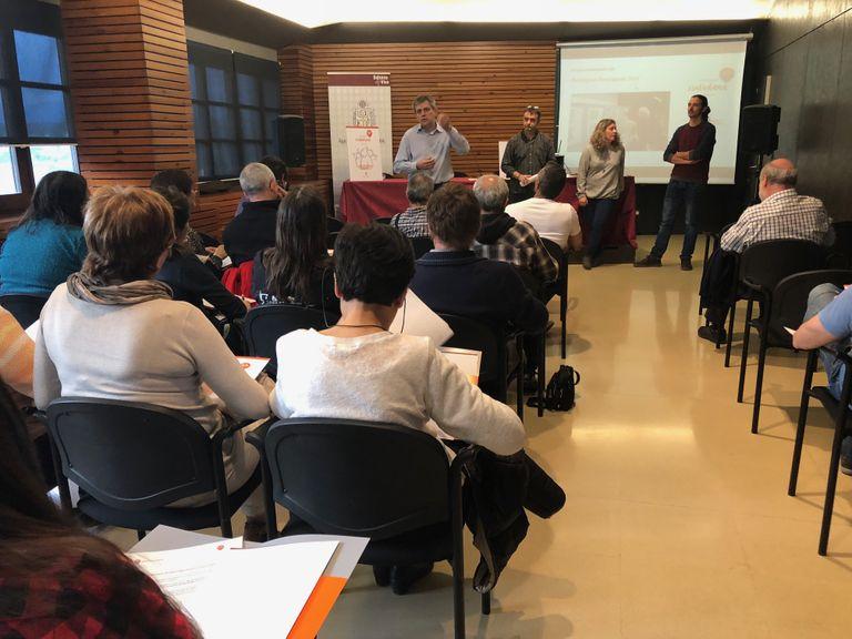 Solsona recull aportacions ciutadanes per al pressupost participatiu fins al 2 de maig