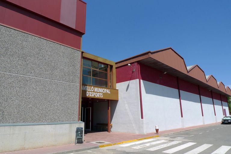 Solsona tanca les instal·lacions esportives municipals i l'Escola de Música fins al 7 de març
