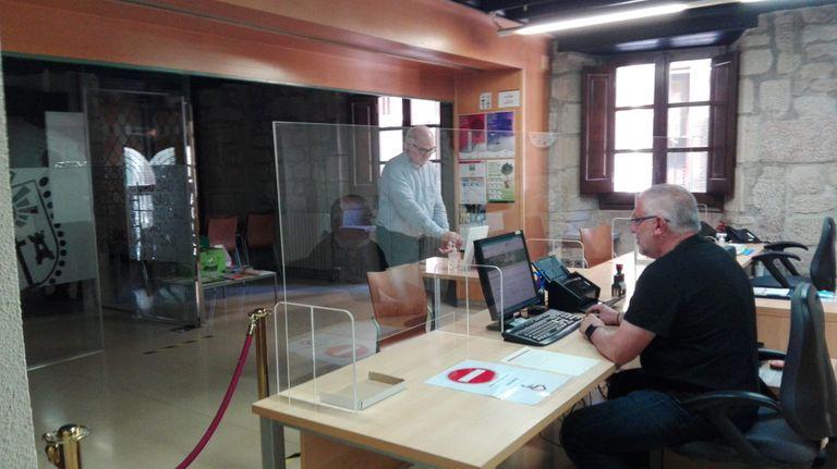 Suspès temporalment el servei d'expedició i renovació del DNI a Solsona
