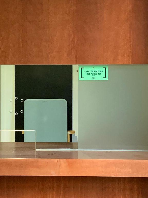 Tres equipaments municipals solsonins s'inclouen al cens d'espais de cultura responsables de Catalunya