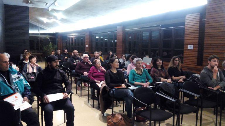 Una quarantena de persones integren l'equip de treball del pressupost participatiu de Solsona