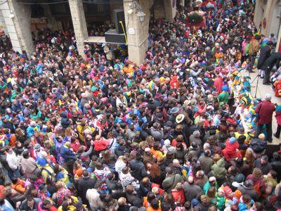 Unanimitat del Ple solsoní en les distincions de Roger Mas i l'Associació de Festes del Carnaval