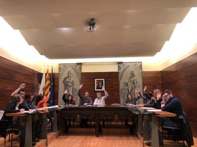 Unanimitat per a les màximes distincions de l'Ajuntament solsoní a Roger Mas i el Carnaval