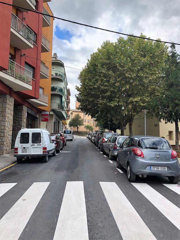 Visita de barri, aquest dissabte, del regidor adscrit a Josep Torregassa